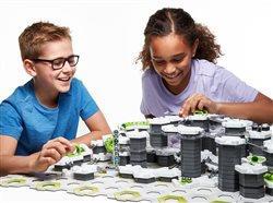 Cómo el juego puede crear una mentalidad STEM