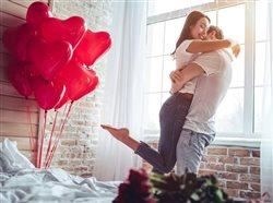 Celebre el Día de San Valentín con Todos sus Seres Queridos