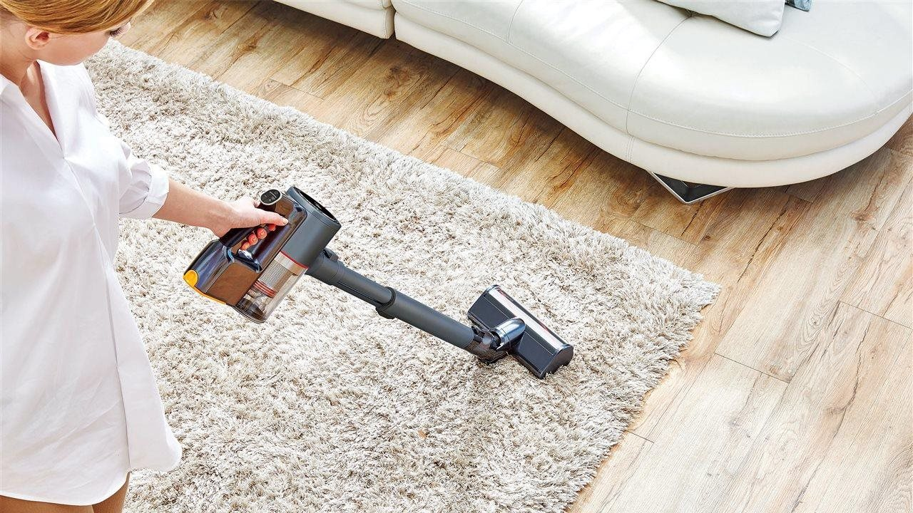 Which Cordless Vacuum Cleaner?
