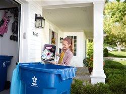 Principios básicos del reciclaje: sepa qué tirar