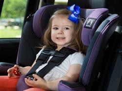 7 aspectos que debes conocer acerca de la seguridad de tu hijo cuando viaja en vehículo