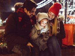 6 maneras de ahorrar tiempo y dinero esta temporada de compras festiva