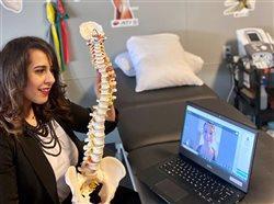 Consejos de telesalud: Cómo aprovechar al máximo la fisioterapia en línea