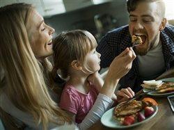 La proteína es esencial para su bienestar físico