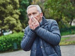 ¿Son alergias o COVID-19? 7 síntomas que debe observar
