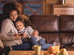 Las herramientas digitales ayudan a los niños a crear hábitos financieros seguros