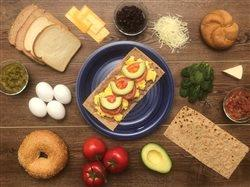 3 razones para adoptar, amar y disfrutar todos los alimentos a base de granos