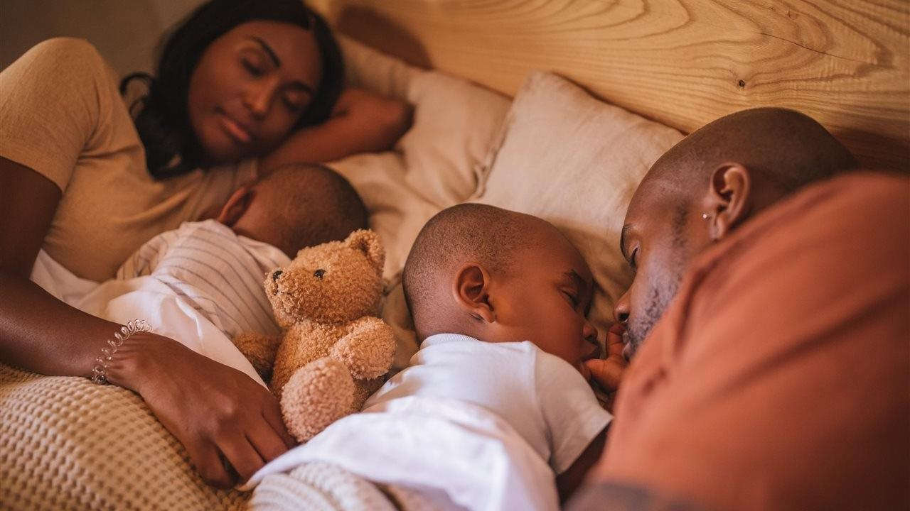 Signs that poor sleep may be a more significant health issue