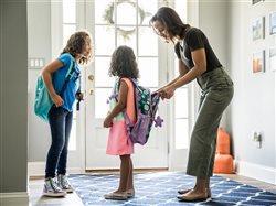Usa la tecnología para entrar en una nueva rutina de regreso a la escuela