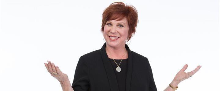 Vicki Lawrence 2015