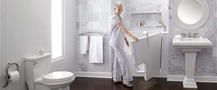5 Aging In Place Bathroom Upgrades To Make While Youu0027re Young(er)