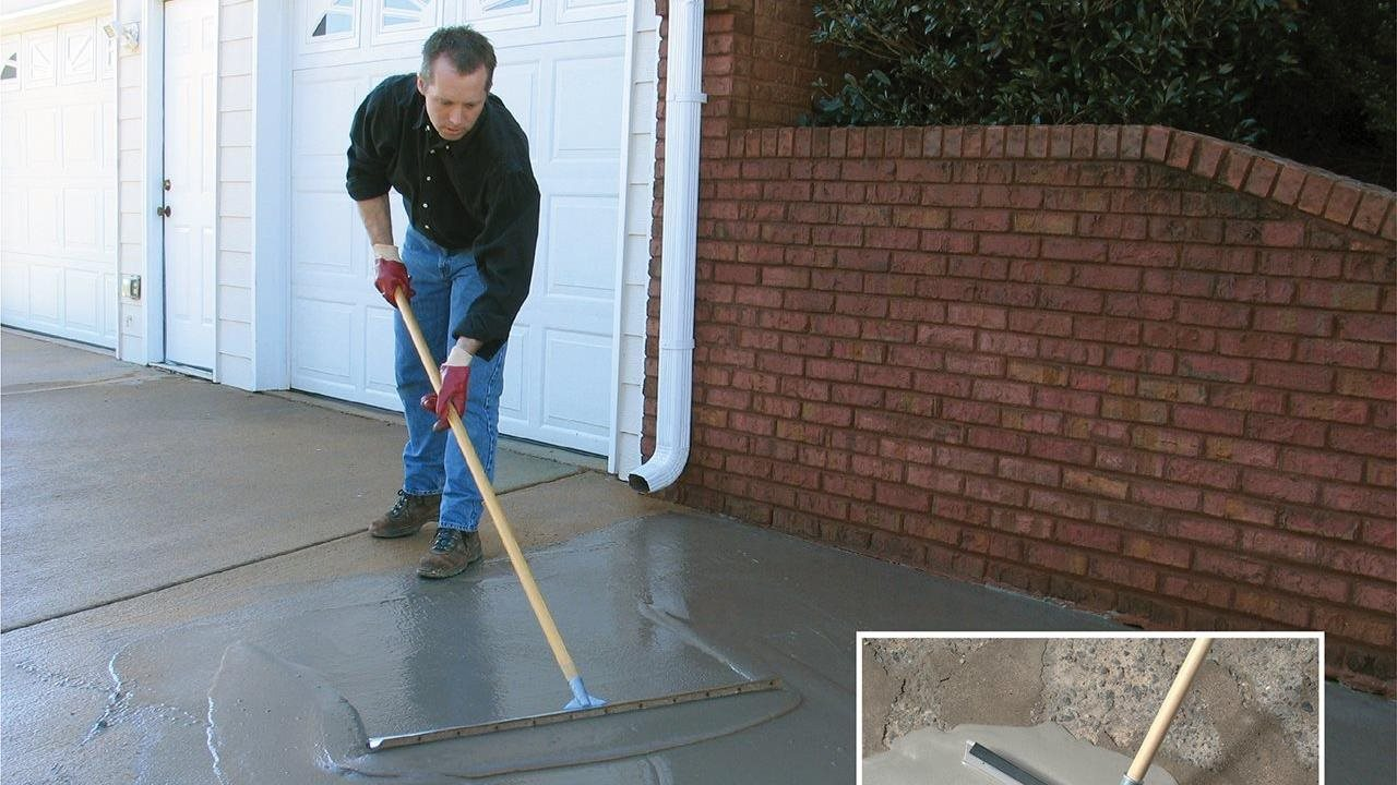 Deep Driveway Crack Filler : Brandpointcontent knock out old man winter with a new