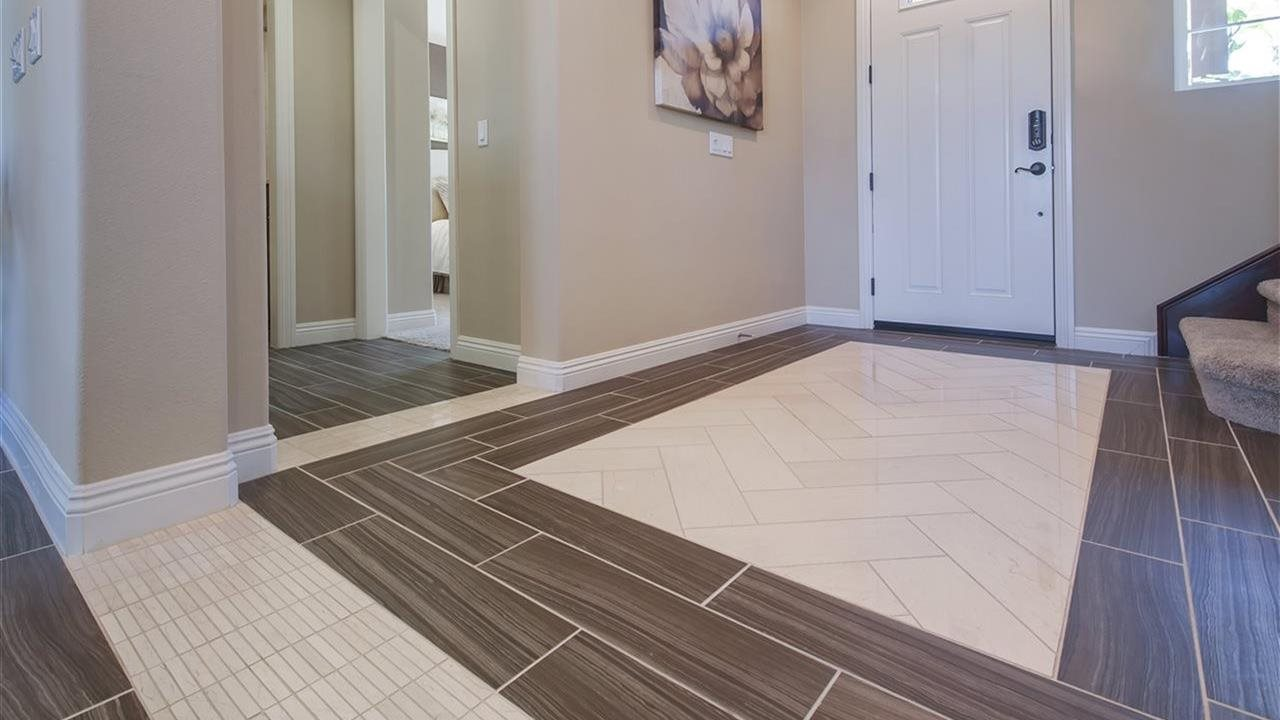 BrandpointContent - Installing large format tile for beautiful ...