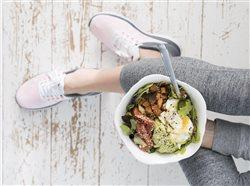 Consuma más proteínas y mejore su rendimiento deportivo