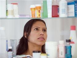 Mantenga segura a su familia deshaciéndose de los opioides recetados sin utilizar