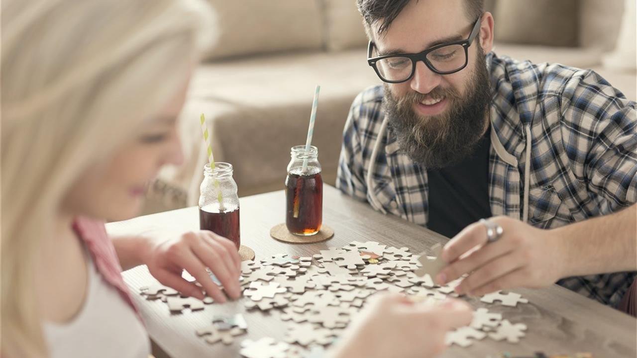 BrandpointContent - 7 surprising benefits of doing jigsaw