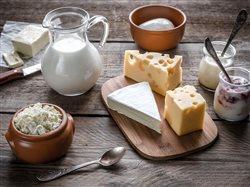 Nutrición simple y local: 5 razones para sentirse bien con productos lácteos en su dieta