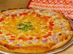 Organice una noche de pizza con familia y amigos de forma fácil y divertida