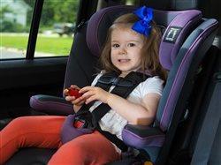 Recién nacidos a 13 años +: Consejos de seguridad vehicular para niños de todas las edades
