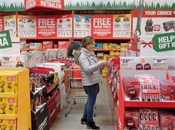 Consejos para comprar en temporada festiva con más ahorros y menos estrés