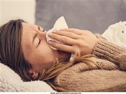 Cómo puede tomar el control en esta temporada de influenza